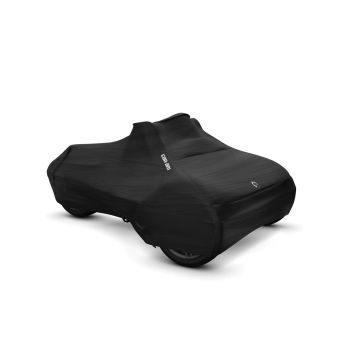 Outdoor Cover - Black