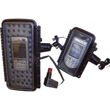 Lämmitettävä GPS/GSM -kotelo, pieni