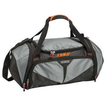 OGIOn suunnittelema Lynx Carrier-laukku, 50 L
