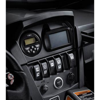 Radio/GPS konsoliadapteri