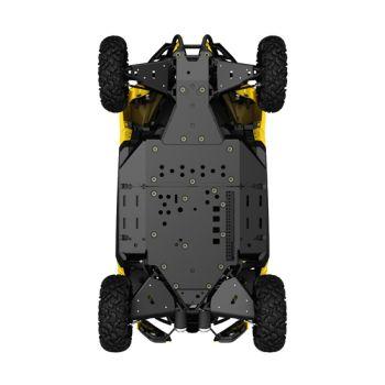 Pohjapanssarisarja (HMWPE)