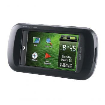 GARMIN MONTANA† 680T GPS