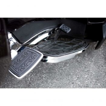 Driver Footboards