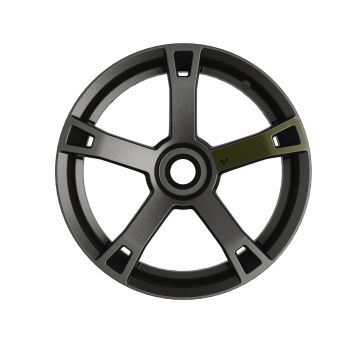 Wheel Decals - Army Green