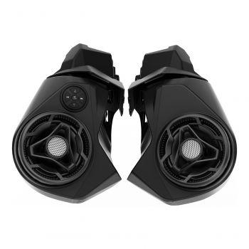 BRP premium -audiojärjestelmä