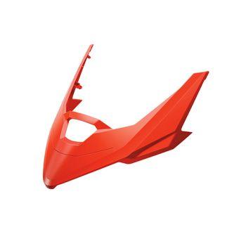 Tuulilasin kiinnitysreunus, Lava Red