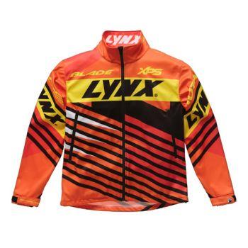 LYNX RACE SNOWCROSS TAKKI