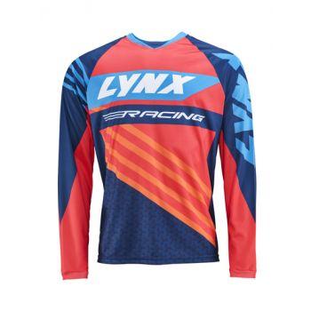 Lynx Racing Jersey Long Sleeve