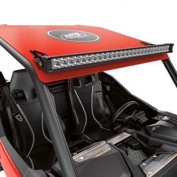 LONESTAR RACING -KIINNIKKEET 99 CM:N KAKSIRIVISELLE LED-VALOTANGOLLE