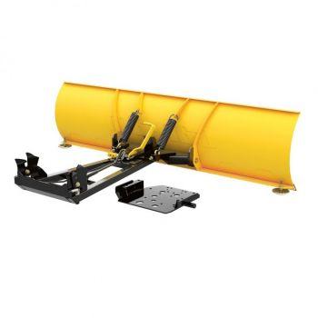 Can-Am ProMount -teräspuskulevysarja - 66'' (168 cm) TERÄ (keltainen)