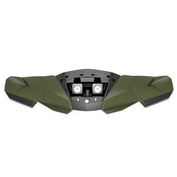 Deluxe-kate (Squadron Green)