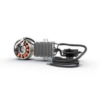 850 W -magneettosarja
