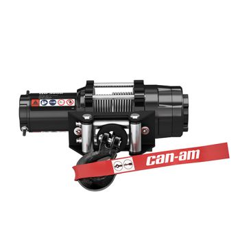 Can-Am HD 3500 -vinssi