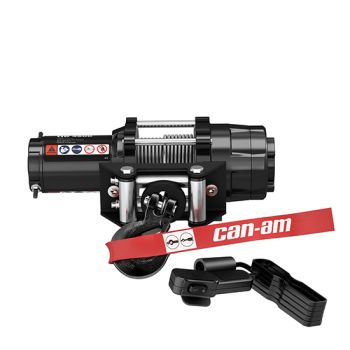 Can-Am HD 4500 -vinssi
