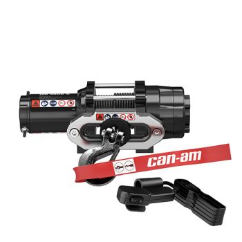 Can-Am HD 4500-S -vinssi
