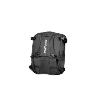 "Slim Tunnel Bag with soft straps - 15 L *137"" and longer with 1-up or 2-up seats"