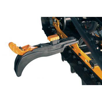 Superclamp rear -kiinnitysjärjestelmä