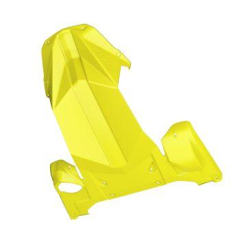 Pohjapanssari, sunburst yellow