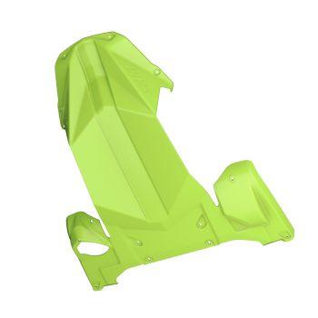 Pohjapanssari, manta green