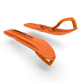 Blade XC -sukset, Race Orange