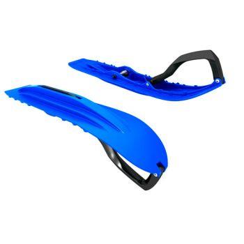 Uudet Blade DS+ -sukset, true blue