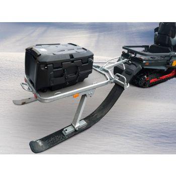 LinQ Carrier Snowmobile Cargo Sleigh