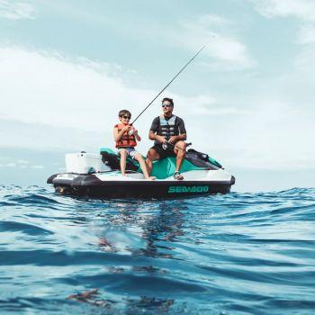 Hauskaa koko perheelle -sarja - Orca L