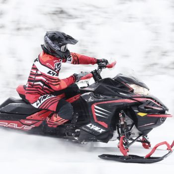 LYNX RACE SNOWCROSS HOUSUT